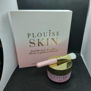 P.Louise Texture Treatment + Muslin Clothes